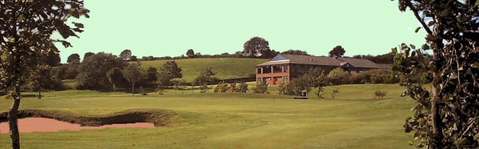 Roseberry Grange Community Golf Club