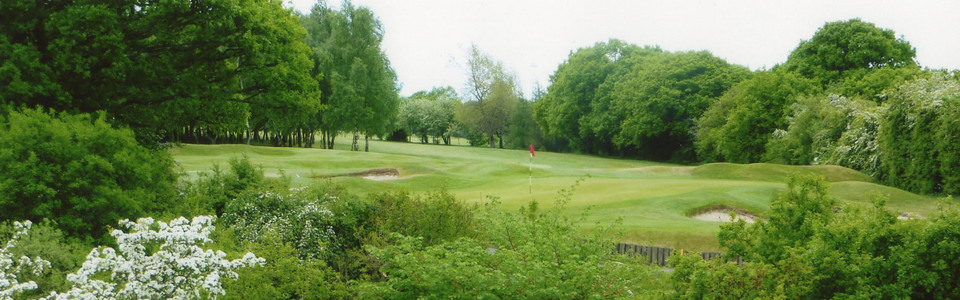 Wearside Golf Club