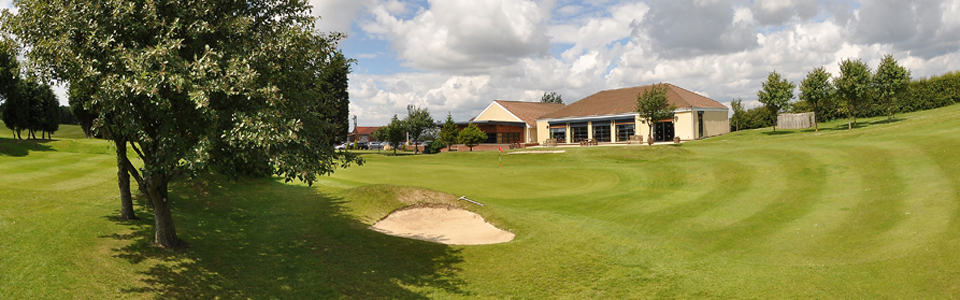Houghton le Spring Golf Club