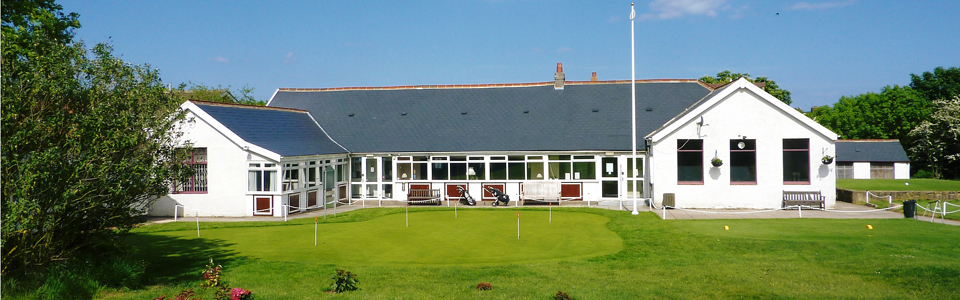 Seaham Golf Club