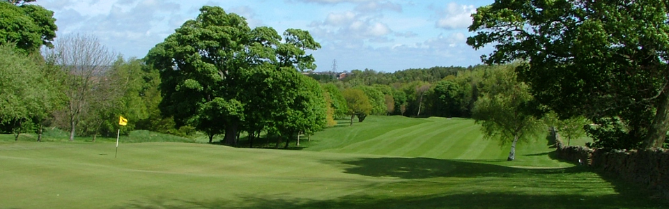 Whickham Golf Club